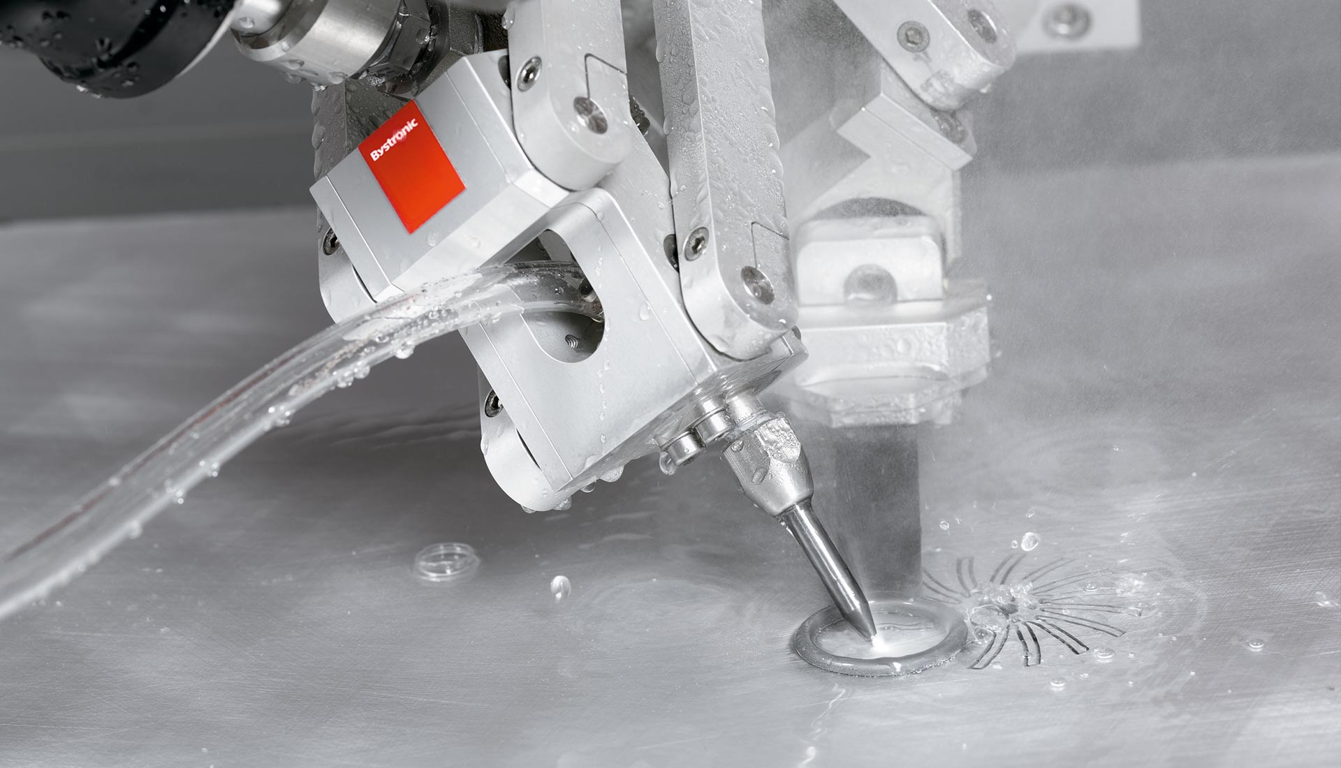 Can A Water Jet Cut Toughened Glass