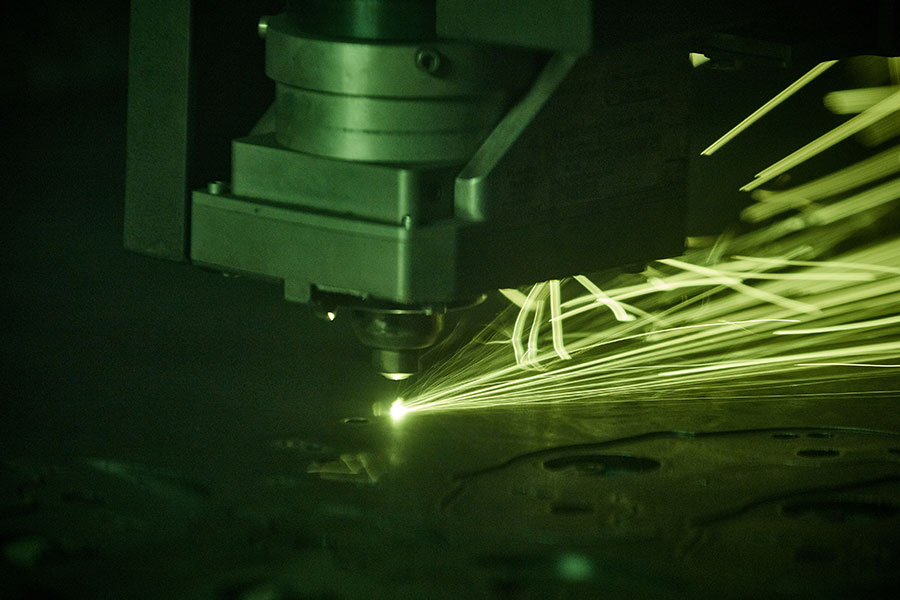 Precision Engineering Wirral Laser Cutting Waterjet